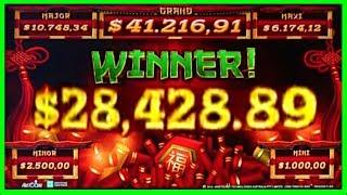 BIGGEST MIGHTY CASH JACKPOT HANPAY ON YOUTUBE  OVER $25000