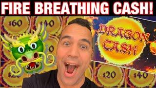 HIGH LIMIT DRAGON LINK BIG WIN @ Atlantis Casino in Reno!!!