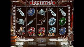 Lagertha• - Vegas Paradise Casino