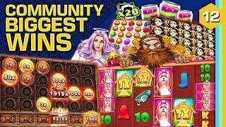 Community Biggest Wins #12 / 2021