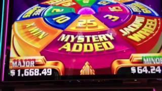 Super Wheel Blast Lion Of Venice Slot Machine Free Spin Bonus Fremont Casino Las Vegas