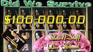 High Limit Slot Play - Cleopatra 2 and more...