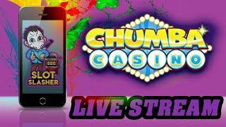 LIVE NEW SLOT on CHUMBA!
