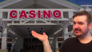 Let's Gamble At WILD ROSE CASINO!