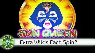 Sun Queen slot machine, Encore Bonus