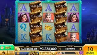 KISS OF THE PRINCESS Video Slot Casino Game with a MONEY SHOWERS FREE SPIN BONUS