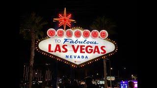Roadtrip to Las Vegas LIVE - Day 6 pt2 - ARRIVED!!