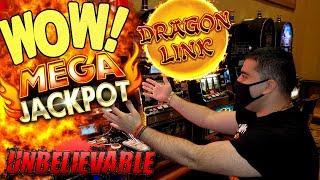 How I Won HUGE JACKPOT On High Limit Dragon Link Slot   Slot Machine MEGA HANDPAY JACKPOT   EP-12