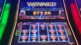 Best Bet Lightning Link Max Bet