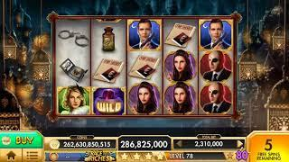 MIDNIGHT IN MOROCCO Video Slot Casino Game with a SNAKE CHARMING FREE SPIN BONUS