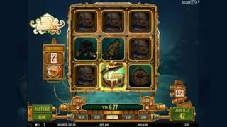 IGT Eye of The Kraken Slot Review (PlayNGO)
