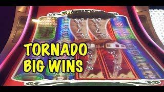 Munchkinland Slot - Tornado Spins