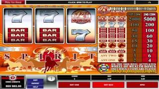 Free Spirit Wheel of Wealth  free slots machine game preview by Slotozilla.com