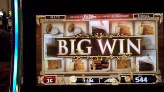 AWESOME WINS ON *TITANIC* SLOT MACHINE! ALMOST EVERY BONUS FEATURED!