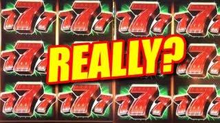 BONUS FRENZY on ROARING RICHES! Ainsworth Slot Machines | Casino Countess