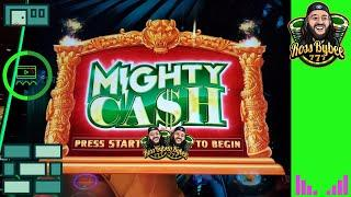 •JACKPOT• Mighty Cash Double Up Dragon Session