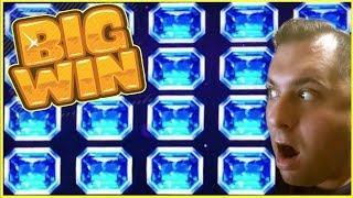 BIG WIN! WATCH ME  JUMP on these JACKPOTS w EZ Life Slot Jackpots