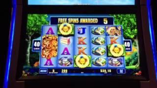 Cheshire Cat Slot Machine Max Bet Free Spin Bonus New York Casino Las Vegas