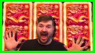 MAXI JACKPOT! SURPRISE MASSIVE WIN!! TOO MUCH WINNING On Winning Animals Slot Machine With SDGuy1234