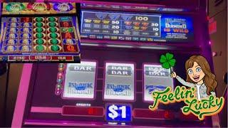 MASSIVE HANDPAY $26.40 Bet on Fu Dai Lian Lian plus BLACK DIAMOND, CRYSTAL STAR DELUXE and MORE!