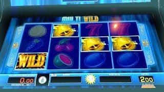 MULTI WILD 2€  Leiter & Seven Jackpot