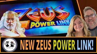 NEW ZEUS POWER LINK!