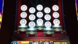 Dragon Spin Slot Machine Raining Wilds Free Spin Bonus Aria Casino Las Vegas