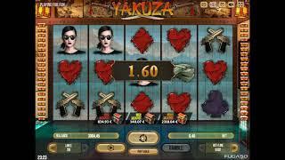 Yakuza• - Vegas Paradise Casino