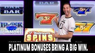 27 Platinum Spins  HUGE BONUS WINS on Gold Fish, Panda Magic, and More!