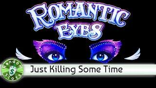 Romantic Eyes slot machine, A Bonus for Social Distancing Times