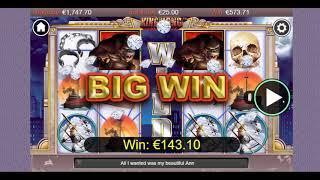 King Kong slot from NextGen Gaming - Gameplay