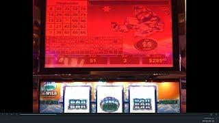 POLAR HIGH ROLLER $15 SPINS - Red Spin Wins - Choctaw Casino JB Elah Slot Channel.
