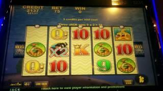 Whales of Cash Live Play Double or Nothing - Slot Machine Viewer Request Part 6