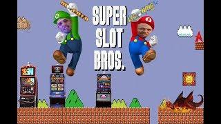 SUPER SLOT BROS. LIVE CHAT w/ Paylines  - Big Wins on Laredo!