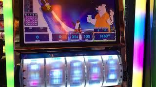 Polar High Roller 9 Line VGT JB Elah Slot Channel Choctaw Regular Play How To You Tube