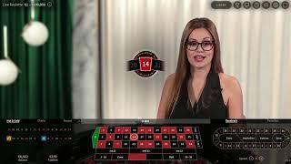 Classic Roulette   NetEnt Live