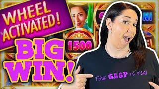 NEW SLOT !! CRAZY RICH ASIANS !! THIS SLOT DOES IT ALL !!