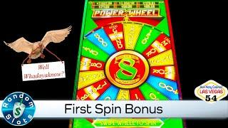 Fate of the 8 Slot Machine Bonus