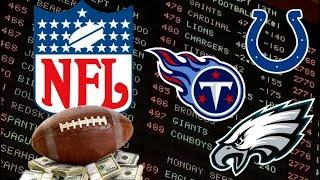 NFL Sports Betting and Gambling Deals