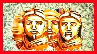 MASSIVE WIN AFTER MASSIVE WIN! WATCH THIS HOT AF VIDEO! Golden Emperor & Sabertooth SDGuy1234