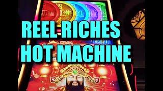 NEW SLOT: Reel Riches Fortune Age   Hot Machine, Big Wins