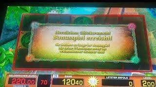 Highwin/FreispieleGreen Diamant auf 2 Euro Fach FreispieleEcht Cooles Spiel MerkurVsNovoline