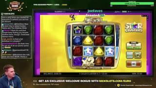 Casino Slots Live - 29/06/20