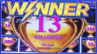 WINNER WINNER     Slot Machine Pokies w Brian Christopher