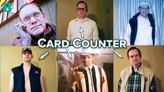 The Truth About Disguises as a Card Counter