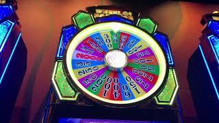 Tabasco $30/Spin - Wheel Of Fortune $10/Spin - EPIC WOF RUN
