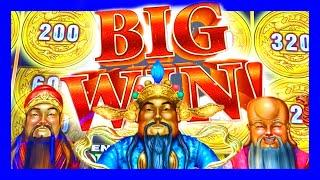 BIG COIN DROPS  MONEY LINK & DRAGON LINK  LIVE PLAY & BONUSES WITH BIG WINS