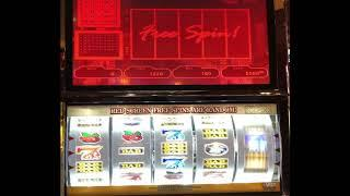 """Ruby's Night Out""  9 Line Red Screens VGT Slots Choctaw Casino Durant, OK JB Elah Slot Channel"