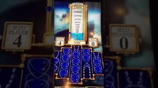 Titanic 2 Slot Machine Heart of the Ocean Max Bet Bonus New York Casino Las Vegas