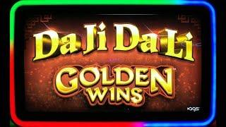 SUPER DUPER BIG WIN on Da Ji Da Li MAJOR HUGE PROGRESSIVE WIN! at Pechanga Resort and Casino